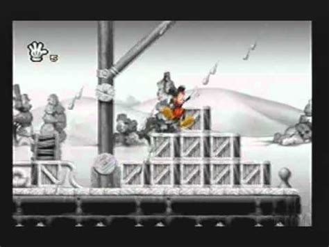 steam boat games let s play mickey s wild adventure part 1 steamboat