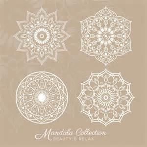 mandala designs collection vector free download inside house vector free download