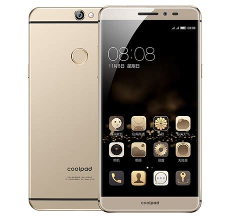 Coolpad Max A8 4gb 64gb Snapdragon 617 coolpad max flagship smartphone launching in india on may 20