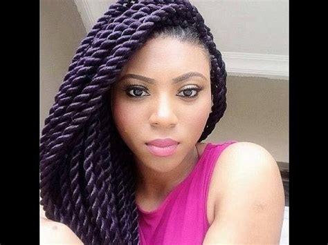 40 box braids hairstyles for women youtube