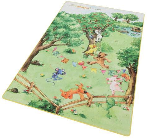 die lieben sieben teppich kinder teppich 187 ls 205 171 die lieben sieben kaufen otto