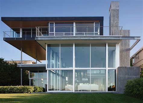 graham house by e cobb architects architecture design