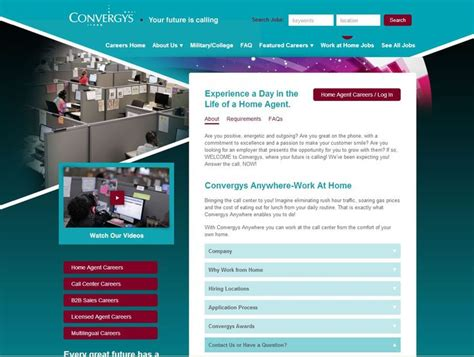 17 best ideas about convergys work at home on