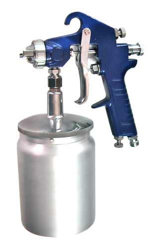 spray gun eurox    ml