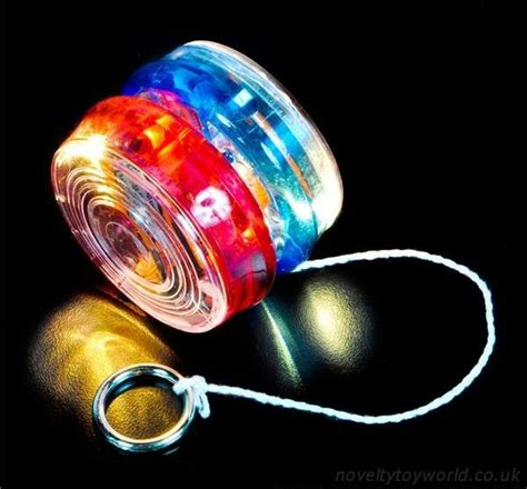 light up toys for kids bulk buy light up colourful novelty yo yo kids toy 6cm