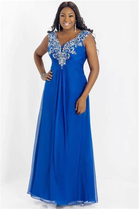 Popular full figure prom dresses buy cheap full figure prom