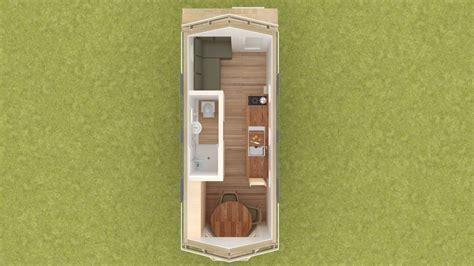 single level tiny house talmage 20 tiny house plans tiny house design