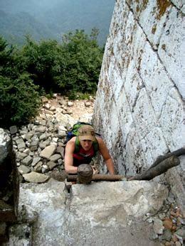 3 day great wall hiking: shixiaguan badaling, jiankou
