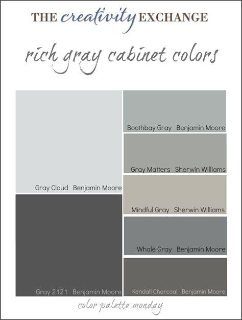 best gray paint colors gorgeous gray cabinet paint colors