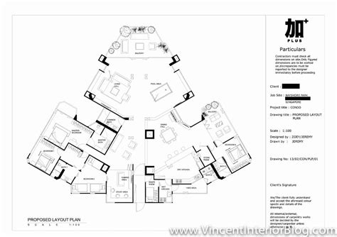 bayshore park floor plan bayshore park condominium renovation project by plus interior design quotation schedule