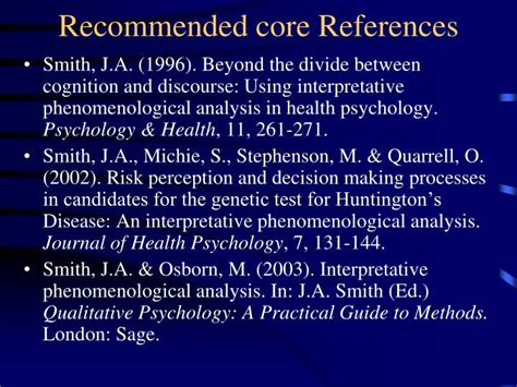 writing in the phenomenological studies in interpretive inquiry books ppt qualitative research methods interpretative