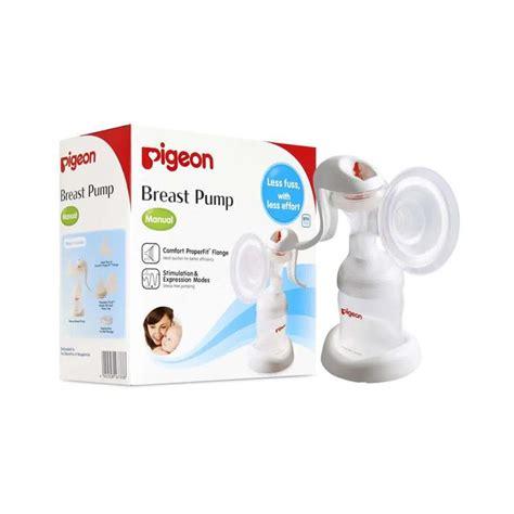 Jual Pompa Asi Pigeon Second jual pigeon pompa asi manual tipe baru harga