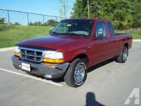 1999 Ford Ranger For Sale 1999 Ford Ranger Xlt For Sale In Mount Juliet Tennessee