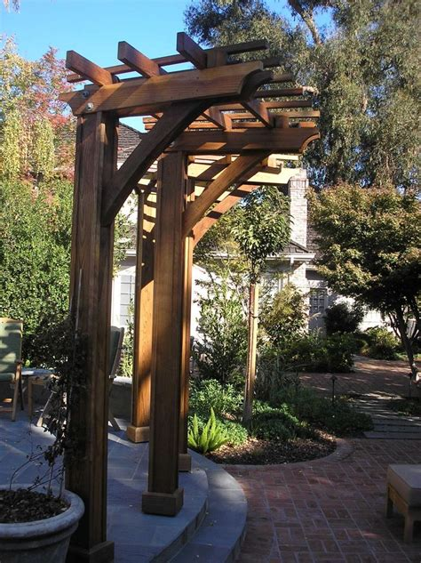 26 best images about pergola project on pinterest arbors