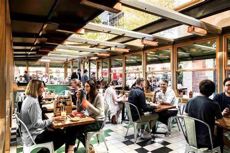 Dining Rooms Melbourne Cbd by Trunk Great Cbd Diner City Secrets