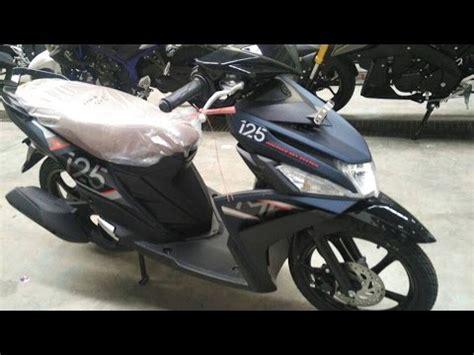 Lu Proji Buat Mio M3 Yamaha Mio M3 Aks Sss