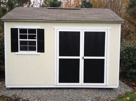 Burlington Shed by Yardline Reviews From Costco Members At Roadshow
