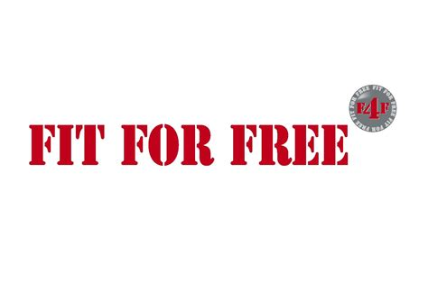 For Free trademark information for fit for free from ctm by markify