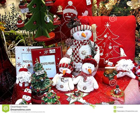 christmas shopping sale stock photo image 3734800