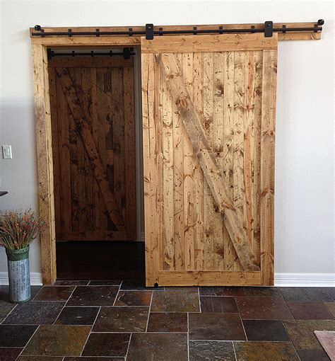 How To Make A Rolling Barn Door Rolling Barn Doors A Popular Growing Trend Cs Hardware