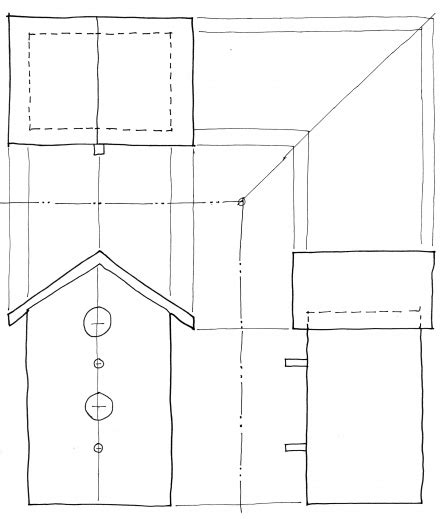 how to draw floor plans by hand fascinating how to draw a floor plan hand with pictures