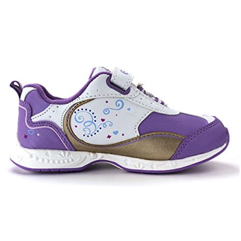 sofia the sneakers sofia the purple lighted sneakers shoes 10 m