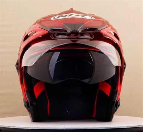 Helm Nhk Beserta Foto helm nhk godzilla lebih futuristik gilamotor