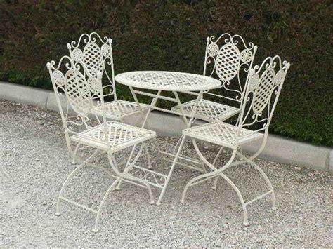 arredo giardino usato mobili in ferro per il giardino arredamento da esterni