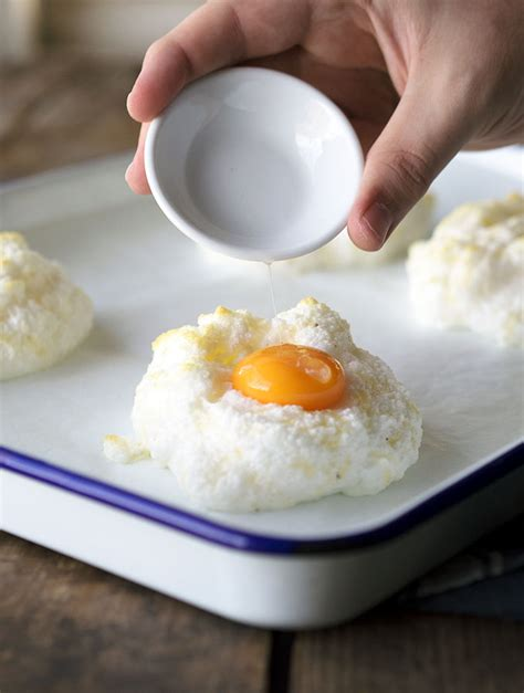 cloud eggs what are cloud eggs and why you want them for breakfast