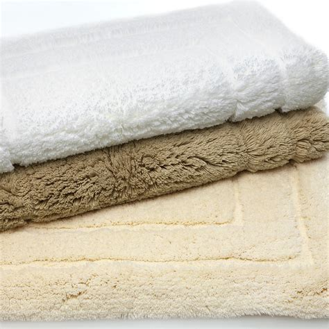 abyss bath rugs abyss quot caress quot bath rugs bloomingdale s