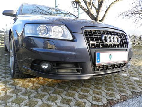 Audi A6 4f Check Taste by Audi4ever A4e Blog Detail Distinct A6 Avant 3 0