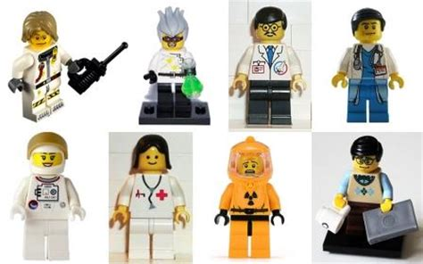 Lego Sapphire Minifigure breaking brick stereotypes lego unveils a