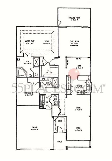 brighton homes floor plans brighton floorplan 2029 sq ft somerset run