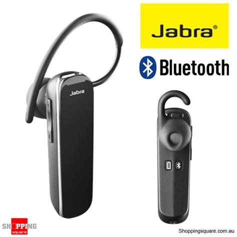 Headset Bluetooth Jabra Easy Go jabra easygo bluetooth headset for iphone and android