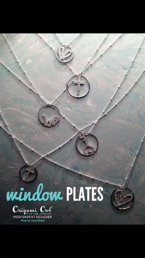 Origami Owl Window Plates - 1000 images about origami owl on origami