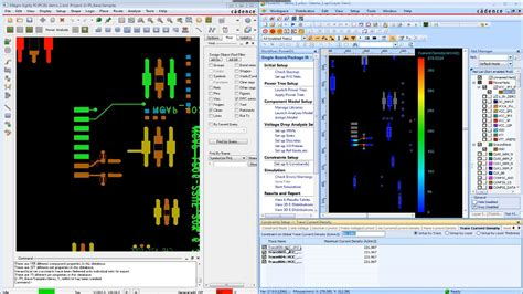 pi expert design software free download sigrity tech tip how pcb designers can create initial pdn
