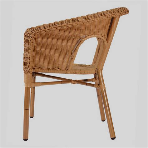 Outdoor Wicker Armchairs by Outdoor Wicker Chairs Brazil Concept Collections