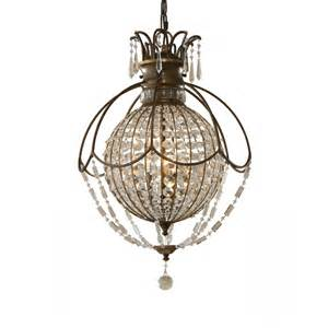 bronze globe chandelier bellini large globe shaped chandelier antique bronze