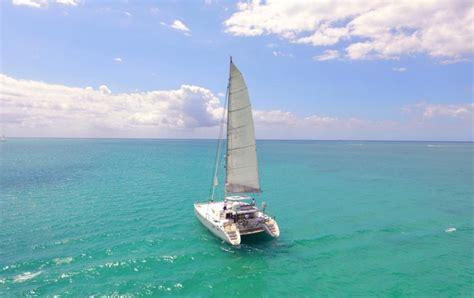 catamaran excursion in mauritius catamaran cruise mauritius mauritius catamaran elite voyage