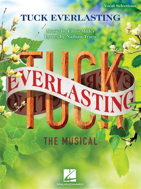 groundhog day vocal selections tuck everlasting piano vocal selections broadway books