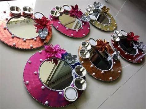 Pooja thali   Wedding   Pinterest   Candles