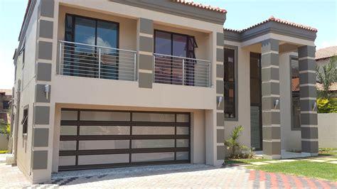 garage door facelift