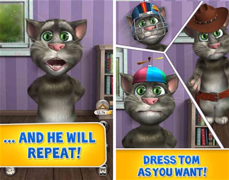 talking tom 2 apk version talking tom cat version apk free for android free android apps and apk store
