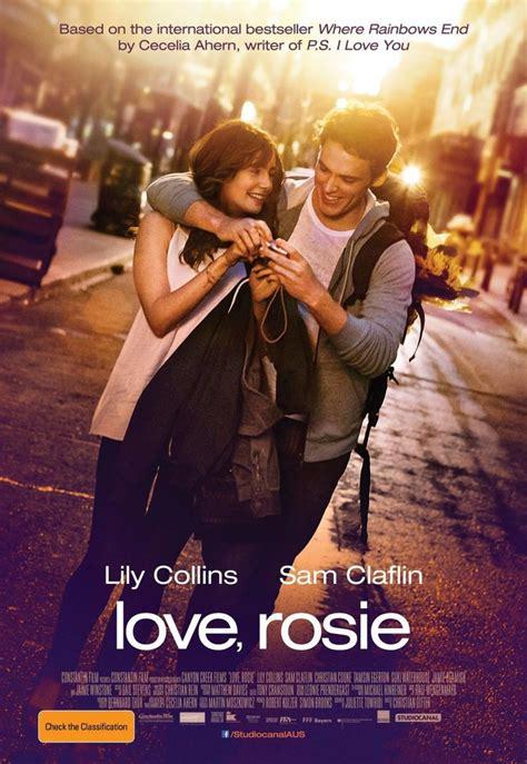 imagenes love rosie los imprevistos del amor 2014 filmaffinity