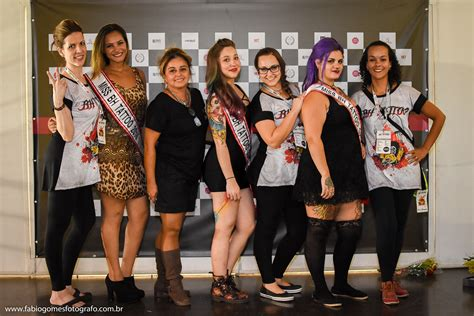 miss tattoo venezuela 2016 evento miss bh tattoo 2016 ideal lembran 199 as personalizadas