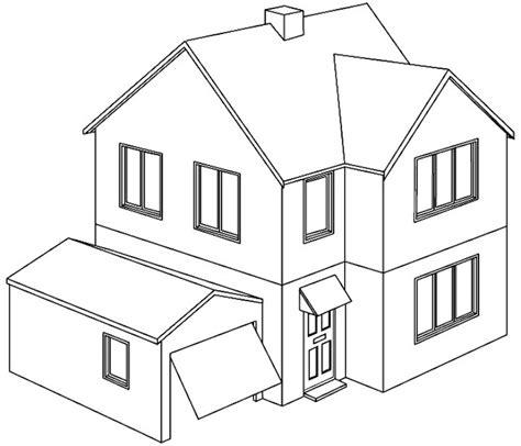 imagenes de casas lindas para dibujar dise 241 os de casas de dos pisos part 20