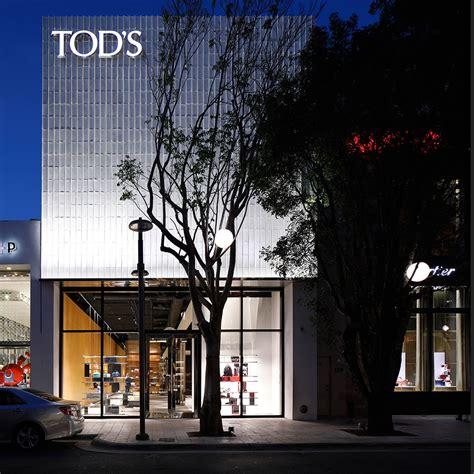 home design store warehouse miami fl tod s opens new store in miami at miami design district