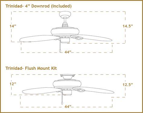 44 inch outdoor ceiling fan 44 inch small outdoor ceiling fan