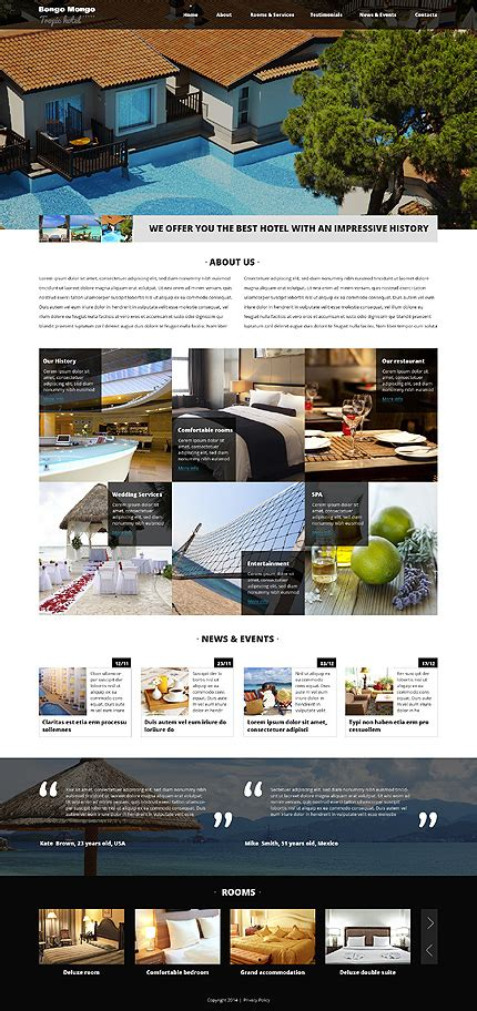 drupal themes website 30 awesome drupal themes creative beacon
