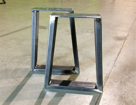modern metal bench legs metal bench legs for indoor benches